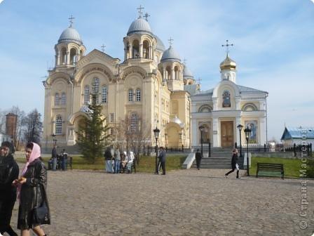 По дороге в Екатеринбург - октябрь 2008г фото 3