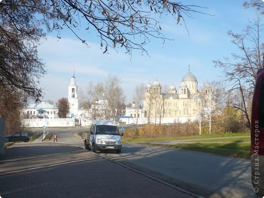По дороге в Екатеринбург - октябрь 2008г фото 4