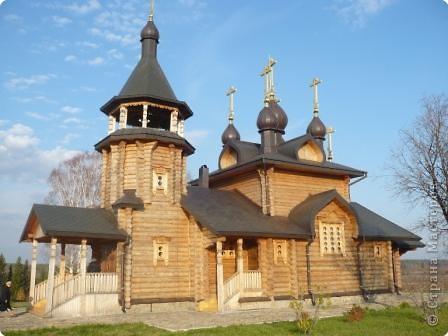 По дороге в Екатеринбург - октябрь 2008г фото 5