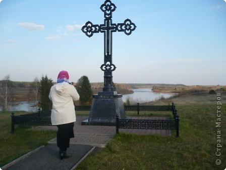 По дороге в Екатеринбург - октябрь 2008г фото 6