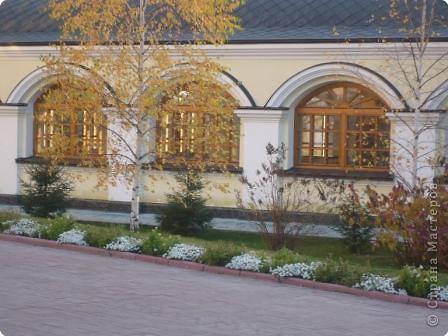 По дороге в Екатеринбург - октябрь 2008г фото 8