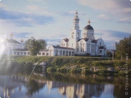По дороге в Екатеринбург - октябрь 2008г фото 12