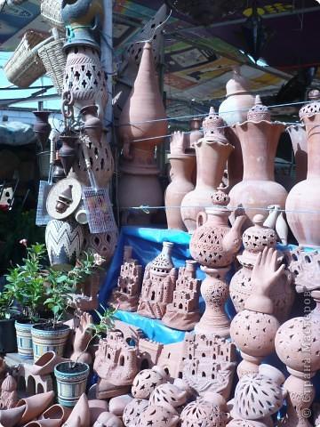 Ура!!!!  Я снова с Вами в эфире  \после маленькой паузы-отпуска \ и не с пустыми руками, а с букетом мароканских цветов для Вас , мои много уважаемые жители Страны Мастеров!!!  фото 6