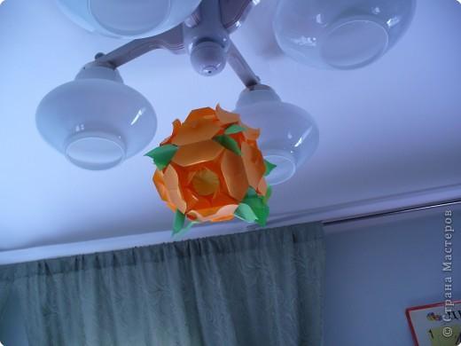 Бумагопластика: мои работы фото 4