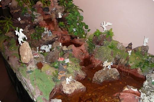 В Жироне набрели на небольшой, видимо, частный Музей миниатюр.Вот, что мы там увидели...  фото 6