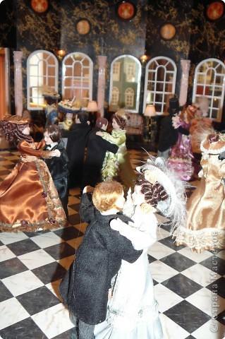 В Жироне набрели на небольшой, видимо, частный Музей миниатюр.Вот, что мы там увидели...  фото 5