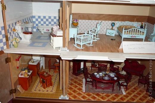 В Жироне набрели на небольшой, видимо, частный Музей миниатюр.Вот, что мы там увидели...  фото 4
