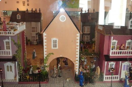 В Жироне набрели на небольшой, видимо, частный Музей миниатюр.Вот, что мы там увидели...  фото 3