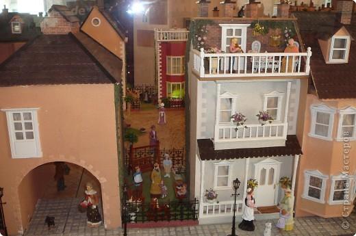 В Жироне набрели на небольшой, видимо, частный Музей миниатюр.Вот, что мы там увидели...  фото 10
