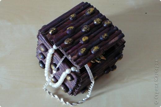 Плетение: Поделки из газетных трубочек. фото 3