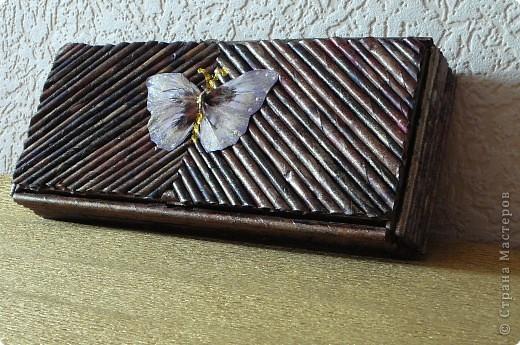 Плетение: Поделки из газетных трубочек. фото 4