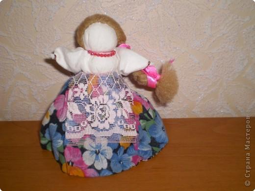 "Кукла - первертыш ""Девка - баба"" фото 1"