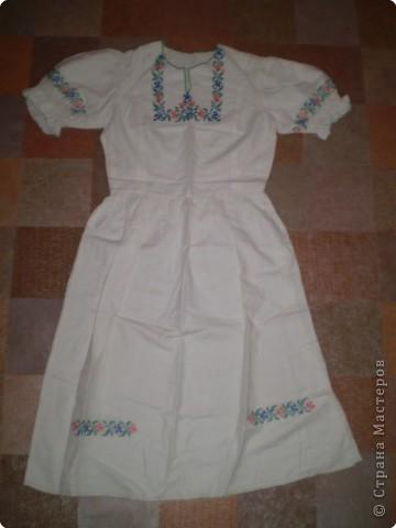 Мамины платья и другое фото 1