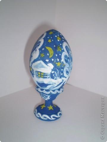 Сувенирные яйца фото 1