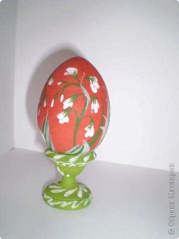 Сувенирные яйца фото 2