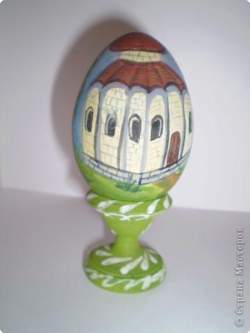 Сувенирные яйца фото 3
