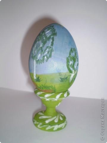 Сувенирные яйца фото 4