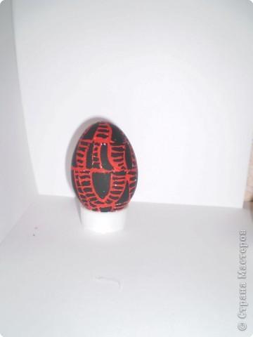 Пасхальные яйца фото 9