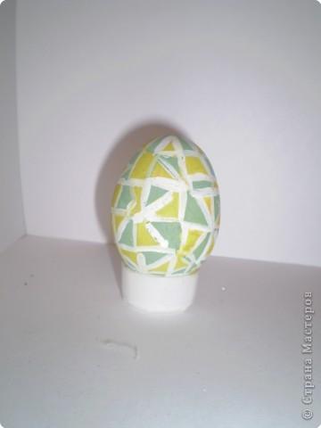 Пасхальные яйца фото 8