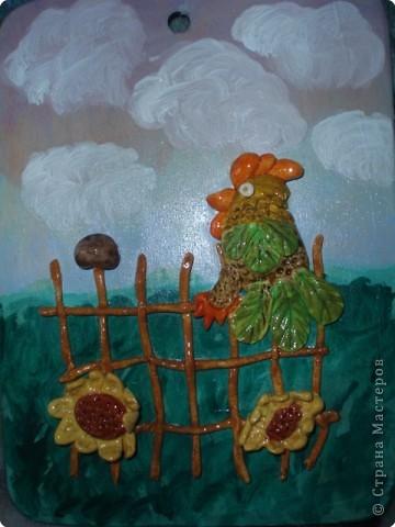 Корзина с цветами фото 12