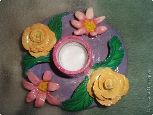 Корзина с цветами фото 14