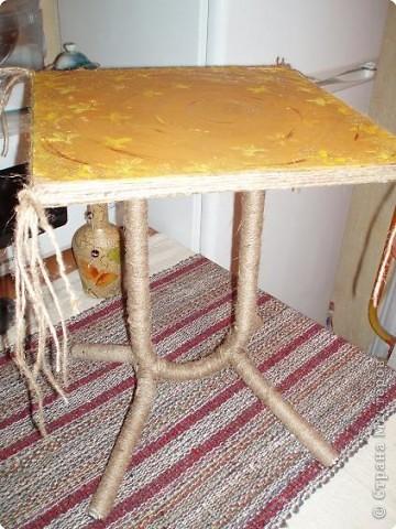 этот стул мы нашли. Трафарет, кракелюр, декупаж, и стул готов фото 4