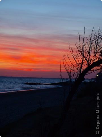 Крым, ласковое утреннее море... фото 4