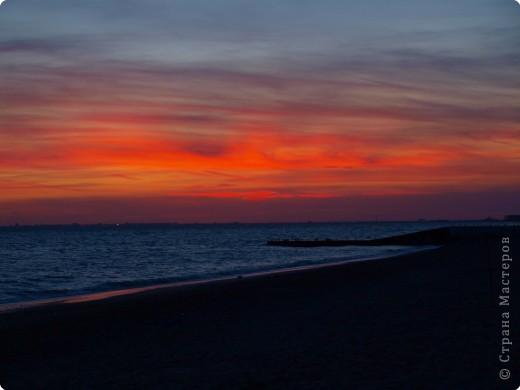Крым, ласковое утреннее море... фото 5
