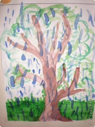 Волшебное дерево желаний фото 2