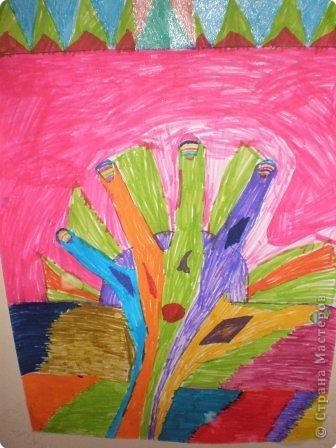 Рисование и живопись: Сальватору Дали и не снилось...