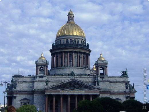Вот и приехали мы в город Санкт-Петербург, разместились в гостинице и началась череда автобусных и пешеходных экскурсий... фото 17