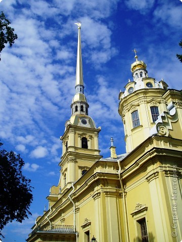 Вот и приехали мы в город Санкт-Петербург, разместились в гостинице и началась череда автобусных и пешеходных экскурсий... фото 22