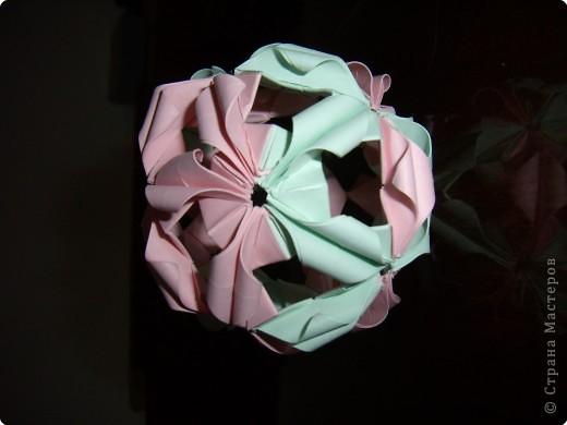 Квиллинг, Кусудама, Оригами модульное: Мои новые пополнения фото 1