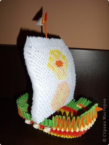 Квиллинг, Кусудама, Оригами модульное: Мои новые пополнения фото 3