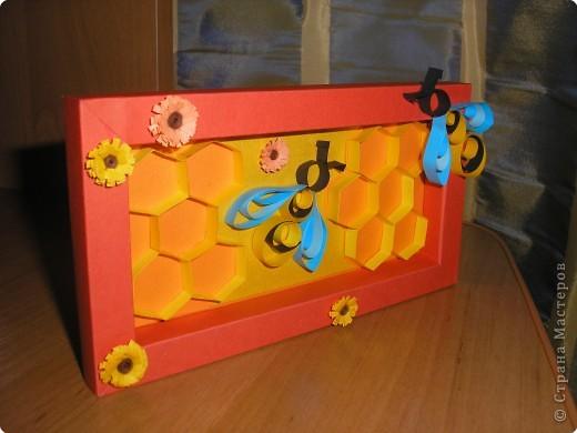 пчелки фото 1