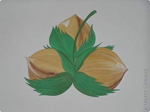 Рисование и живопись: скоро в детский сад. фото 10