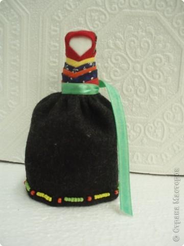 Финно-угорские куклы (ближе к северу России) фото 2