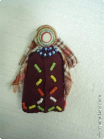 Финно-угорские куклы (ближе к северу России) фото 3