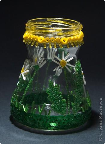 Ромашковая полянка фото 2