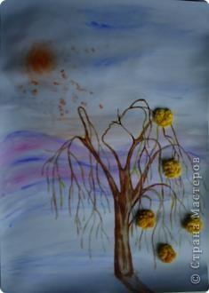 Аппликация, Рисование и живопись: Ожидание...
