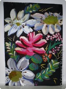 Цветы Жостово  фото 2