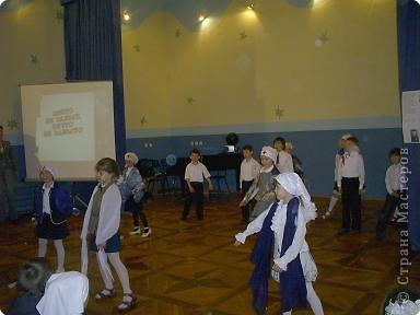 Праздник День Победы в 1 классе фото 4