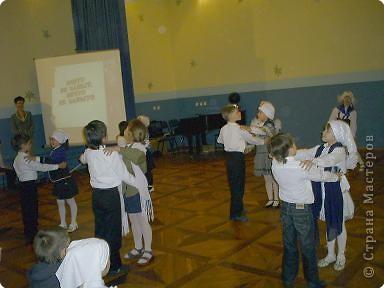 Праздник День Победы в 1 классе фото 5