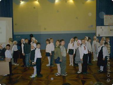 Праздник День Победы в 1 классе фото 7