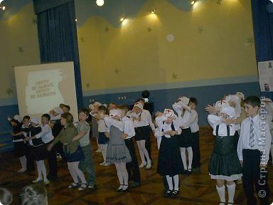 Праздник День Победы в 1 классе фото 8
