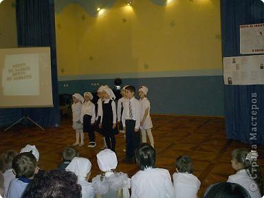 Праздник День Победы в 1 классе фото 1