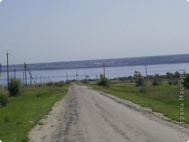 Приглашаю прогуляться со мной до нашего Ахмата пешком. Который находится на берегу Волги. Идти 6 км от ближайшего населенного пункта. фото 5