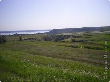 Приглашаю прогуляться со мной до нашего Ахмата пешком. Который находится на берегу Волги. Идти 6 км от ближайшего населенного пункта. фото 7