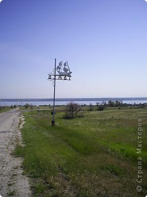 Приглашаю прогуляться со мной до нашего Ахмата пешком. Который находится на берегу Волги. Идти 6 км от ближайшего населенного пункта. фото 8