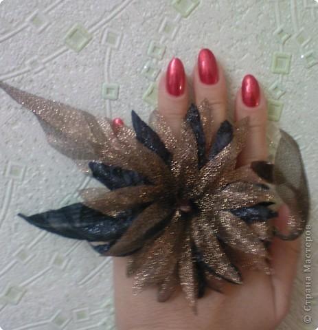 цветок фантазия фото 2